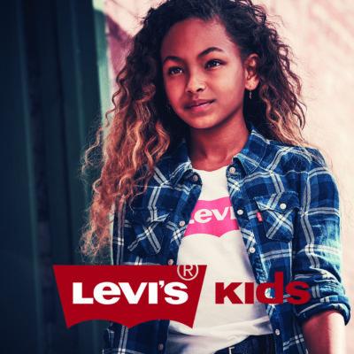 Levi's Kids AW18