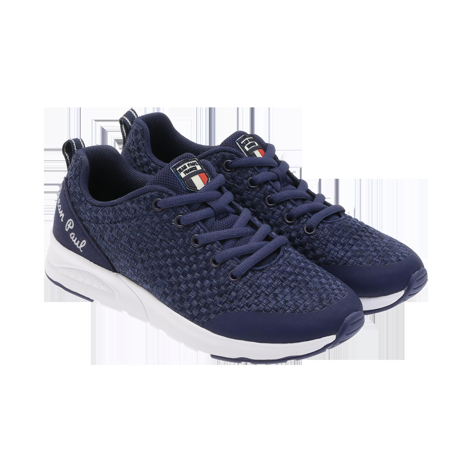 Courant Sneaker Navy | Jean Paul