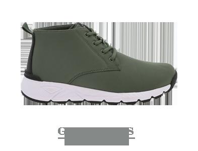 Gregers sko